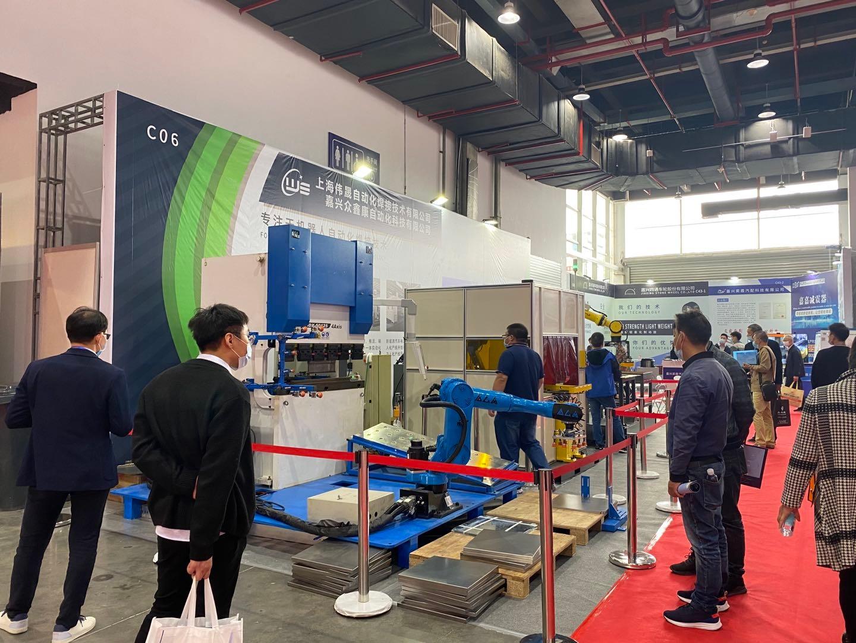 """2020中国(嘉兴)紧固件产业博览会上午开幕,龙头企业比拼""""服务力""""!"""