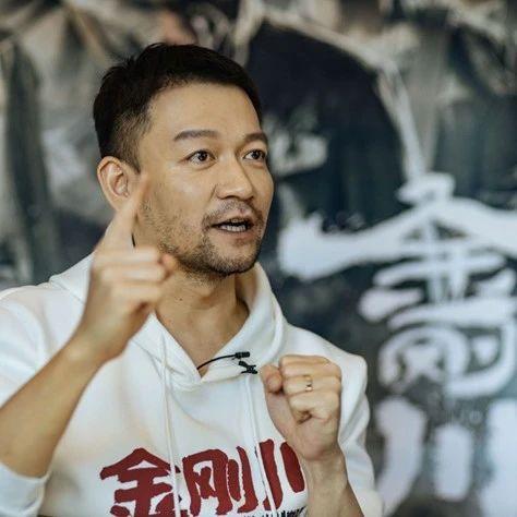 《金刚川》导演郭帆:拍抗美援朝电影是我的梦想