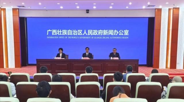 广西所有行政村均已开通4G基站 今年底将建成超2万个5G基站