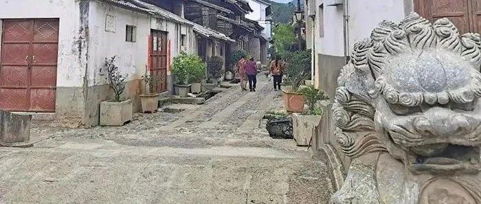 云南拟新增13片省级历史文化街区,有你家乡没?