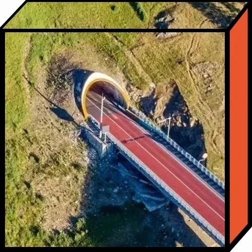30000座隧道的诞生!