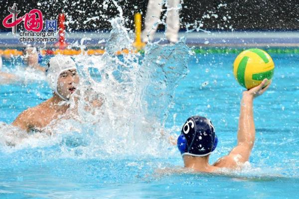 西安奥体中心迎来首场全国性赛事智慧场馆获运动员点赞