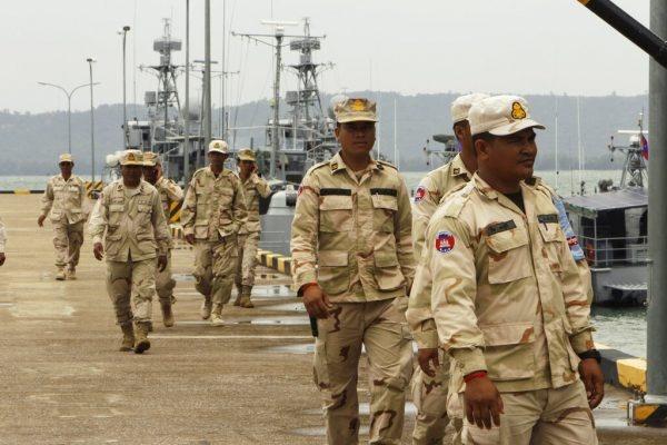 美媒臆测解放军在柬埔寨获得海空军基地:根本改变东南亚地缘政治