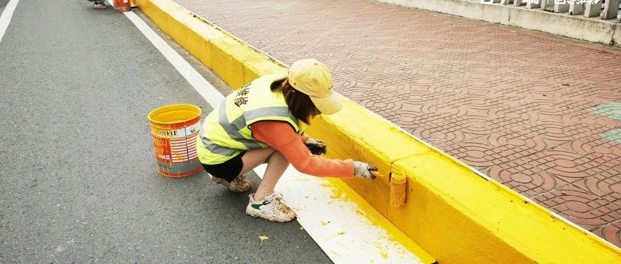 襄阳日报·新闻早餐 | 马路牙子上刷黄线是啥意思?司机们要注意了