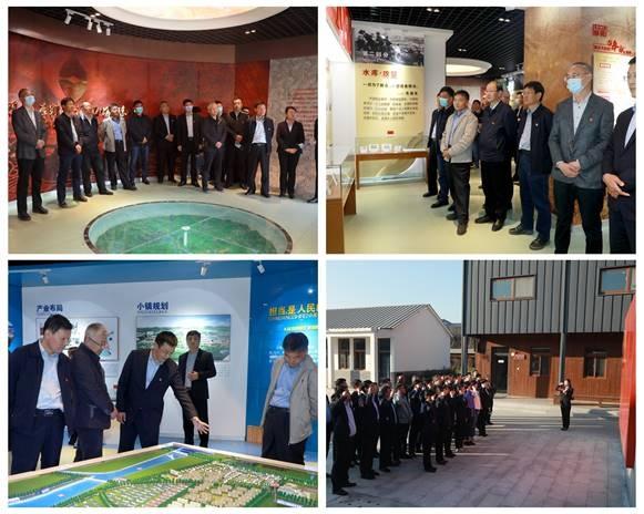 市国资委组织开展革命传统教育活动