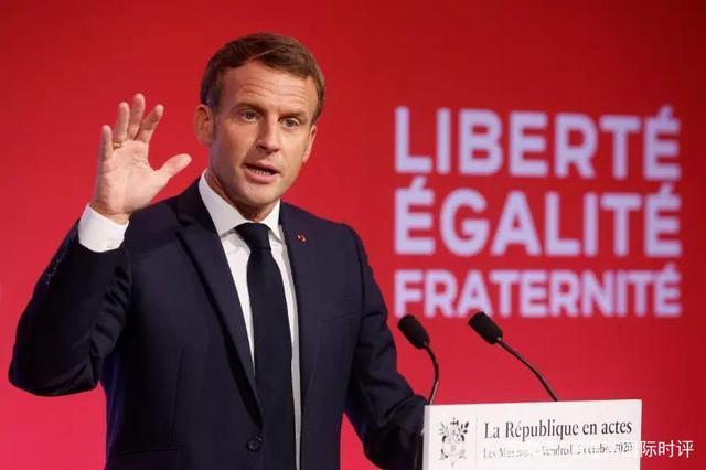"""中东反法浪潮愈演愈烈 印度网民狂发""""法国干得好"""""""