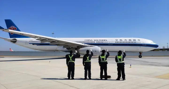 本周南航计划运力超258万个座位,居全球首位