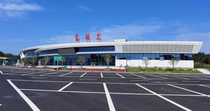 重磅上线!湖南高速瓷城北服务区邵东服务区即将开通运营