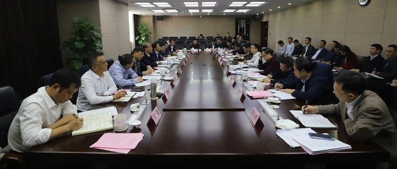 吴晓军:加强自然资源高效利用 提高城市规划设计水平 为南昌新时代新发展作出新的更大贡献