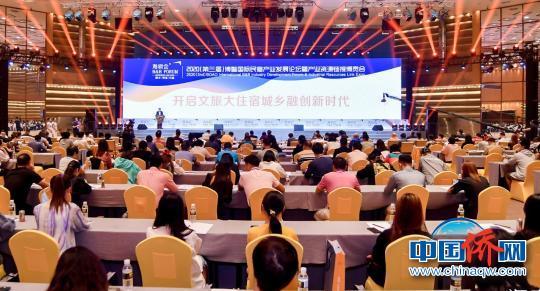博鳌国际民宿产业发展论坛在侨乡琼海开幕