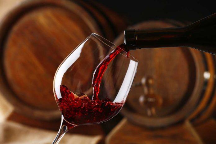 三季度澳洲红酒出口增两成 富邑前景引分析师担忧