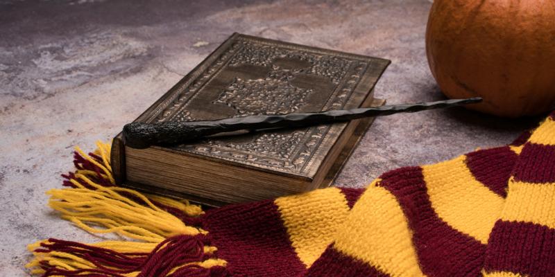 《哈利·波特》出版商:新冠病毒为图书销售施加了魔法|悦读全球
