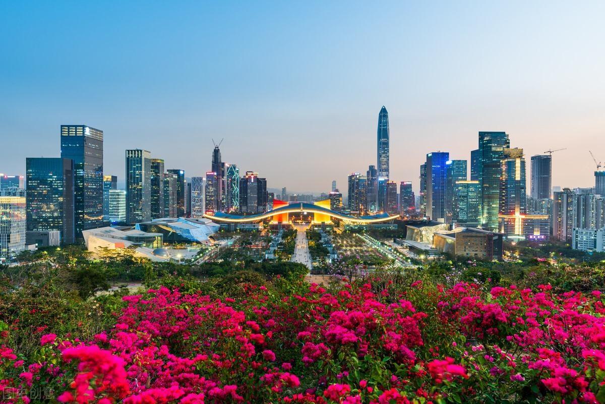 这八大类项目赶紧申报啦!深圳启动2021年重大项目申报计划
