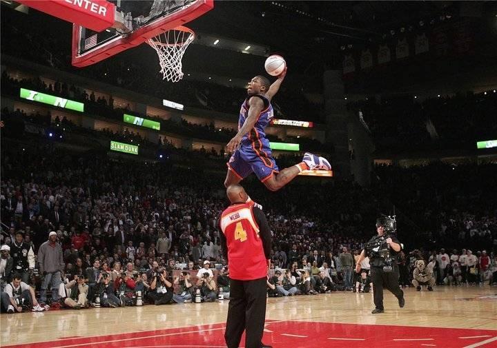"""NBA""""扣篮王""""内特·罗宾逊改行职业拳击,他要给泰森打垫场赛"""