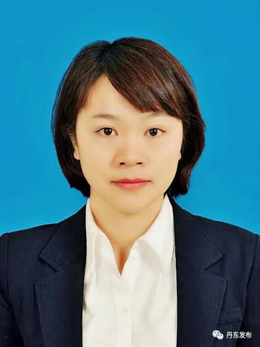 34岁王茜拟任辽宁东港市委常委图片