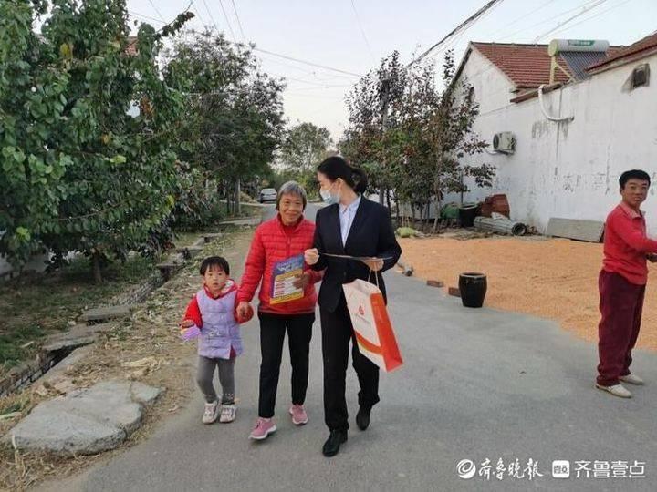阳信农商银行:让金融夜校真正成为服务 百姓大平台
