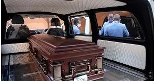 南非一男子遗体放殡仪馆 4 天后爬满蛆虫,家属索赔