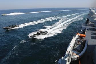 交通运输部:航行几内亚湾的中国籍船舶要加强海盗防范