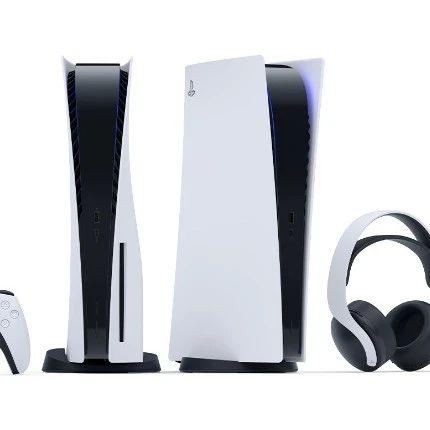 索尼PS5预定量火爆,PS 45 将支持 Apple TV 等流媒体应用