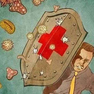 流感季来啦,提高免疫力,这些干货请收下!