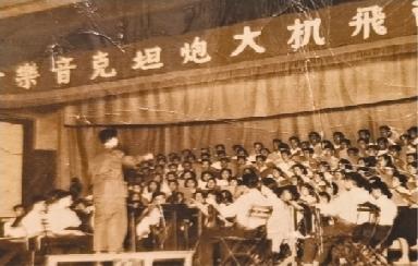 王卓一周写出《大同江之歌》