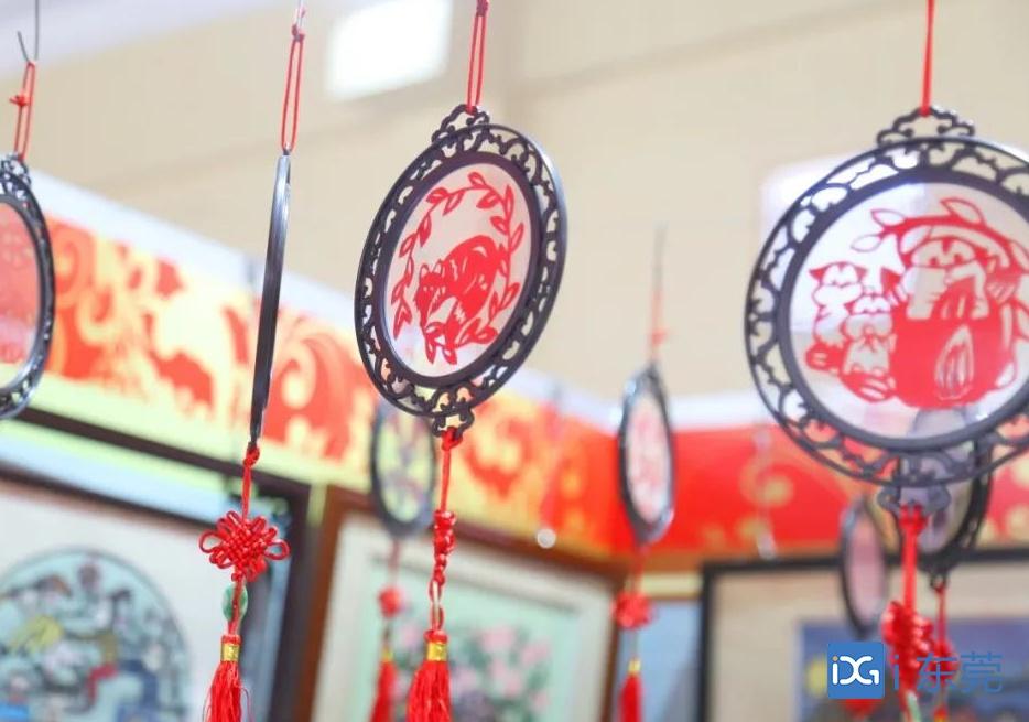 高埗举行中小学生艺术实践工作坊展示活动 12校学子共绘艺术世界