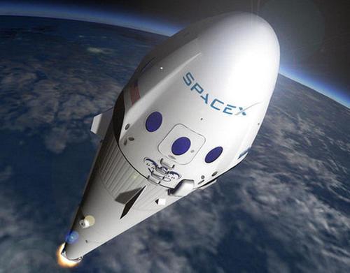 SpaceX计划11月14日执行首次商业载人航天任务;AMD官宣350亿美元收购赛灵思
