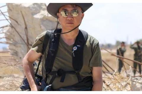 俄空降兵为救中国记者牺牲,记者娶了空降兵的遗孀,如今怎样了?