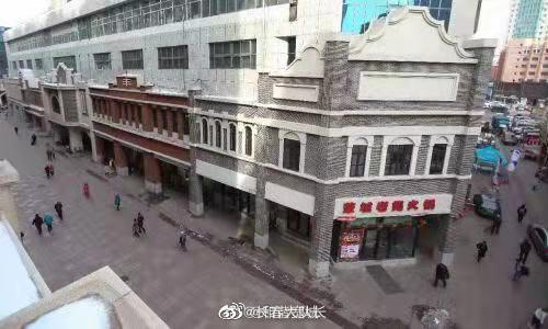 提起长江路 相信很多长春人最熟悉不过了 这条饱经沧桑的街路