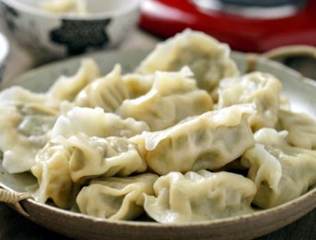 秋后趁茴香味浓,多买点囤着,学会1招放到冬天吃,包饺子特香