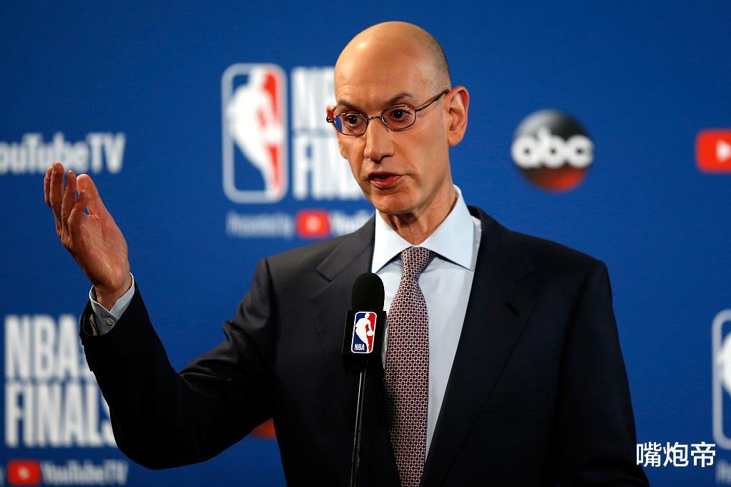 NBA确认亏14亿,詹皇推迟开赛美梦破碎,只歇51天勒布朗连冠悬了