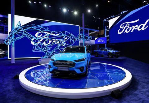 三季度净利润24亿美元,福特汽车复苏了吗?