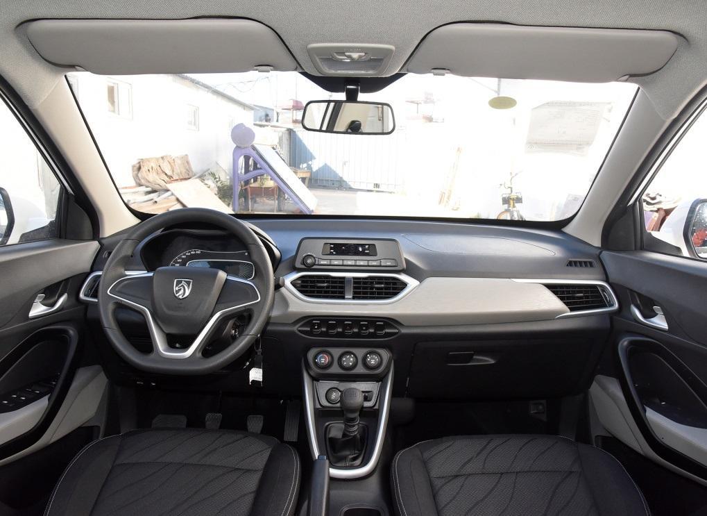 5-6万买SUV就认准这三款,外观时尚动感,最低4.69万起