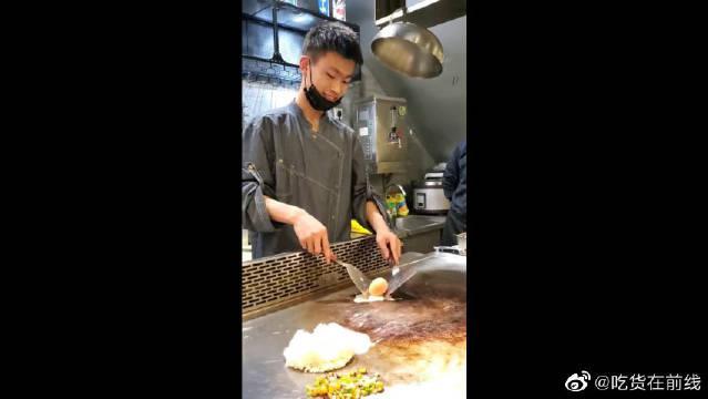 学徒第一次给顾客做菜,师父看完让他再学三年!这肯定会被投诉的