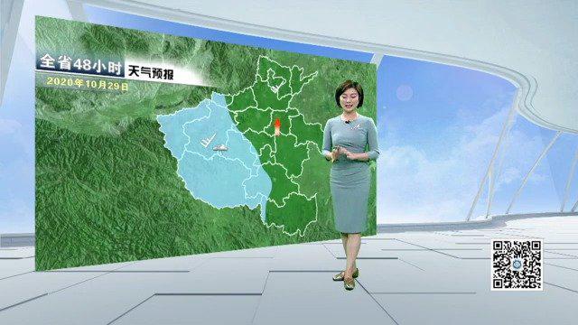 今明两天气温回升,全省大部地区气温都在20℃以上,下周初……