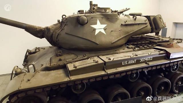 M47中型坦克(英文:M47 Medium Tank,绰号:Patton,译文:巴顿)……