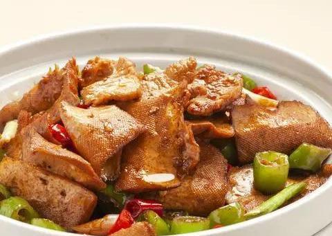 家常美食:双椒炒香干,韭菜虾仁炒蛋,糖醋里脊