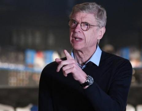 温格:其他联赛球队想组建欧洲超级联赛,是为削弱英超