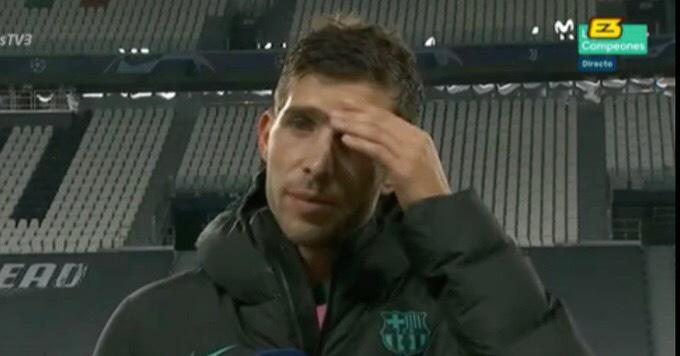 罗贝托回应巴托梅乌辞职:今天的比赛就是最好的回应