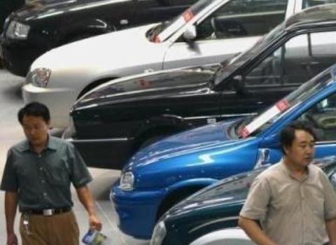 4S店工作人员为何购买低配置车型?不是他们买不起