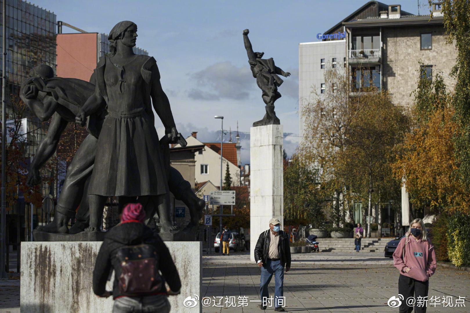 世卫组织:欧洲处于新冠疫情震中
