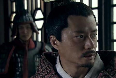 韩信明明可以从小兵做起,一点点往上爬,为何韩信非要一步登天?
