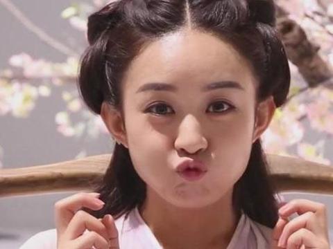 赵丽颖最美的5个古装角色,你最喜欢哪一个?