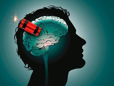 保护脑血管,为卒中而动
