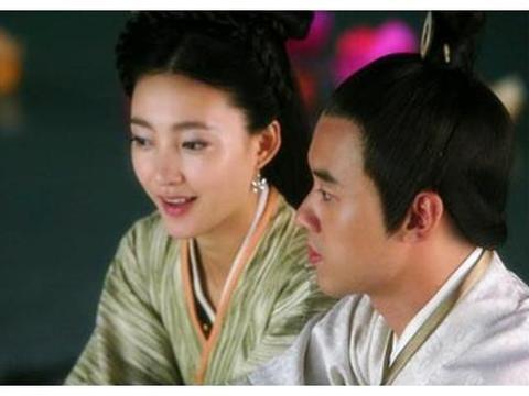 二婚女成为皇后,这在中国历史上实在少见,她就是其中的个例
