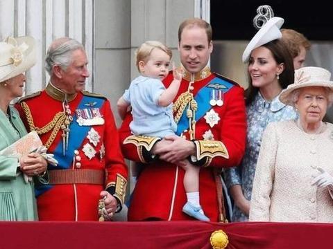 欧洲王室有多混乱?52岁女子花了7年,从私生女成了比利时公主
