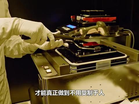 700台光刻机订购完成!ASML最新表态,中国芯崛起指日可待?