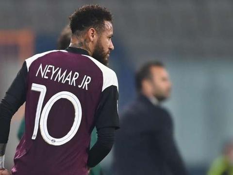 内马尔休战至国际比赛日后 缺席巴黎生死战+世预赛