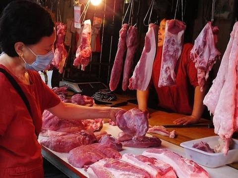 10月29日全国各地生猪价格,上涨哑火,未来还会上涨吗?