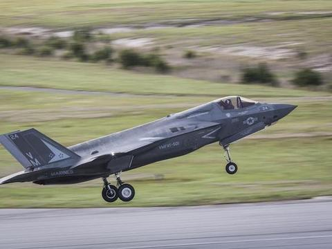 "F35可""不省油"",飞一小时要31000美元,为西方战机烧钱之冠"